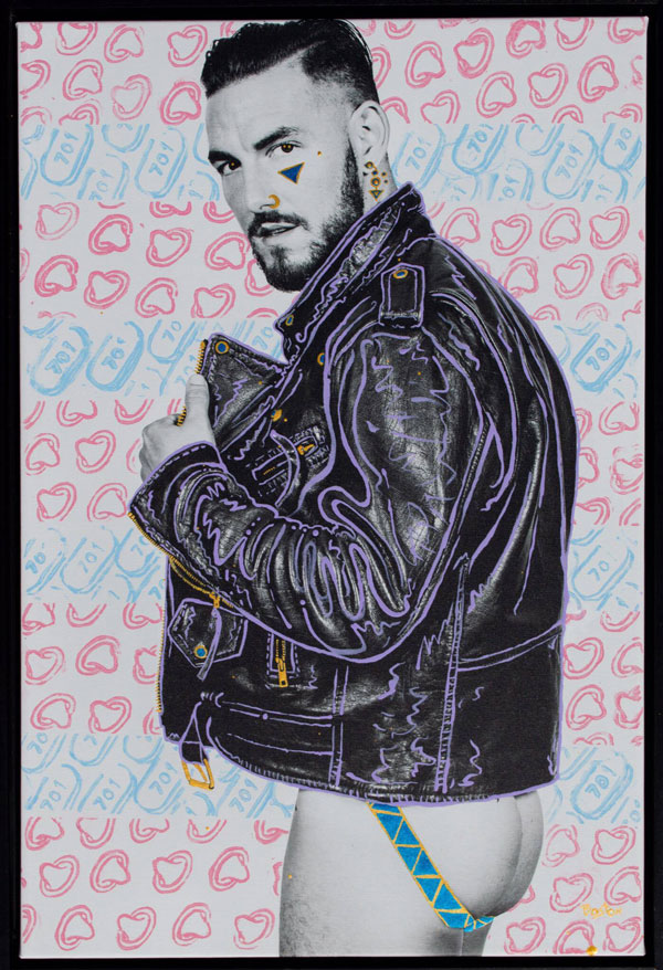 Art Boston Elemets Protect Your Truth 2016 Queer Biennial II