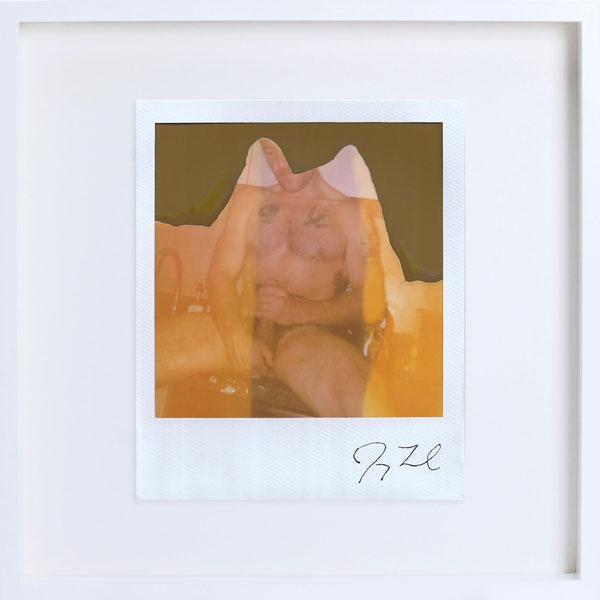 Art Jeremy LucidoInstant Portraits 2013 16 Queer Biennial II