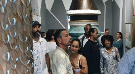 Minding our Mannerisms at Jai & Jai Gallery