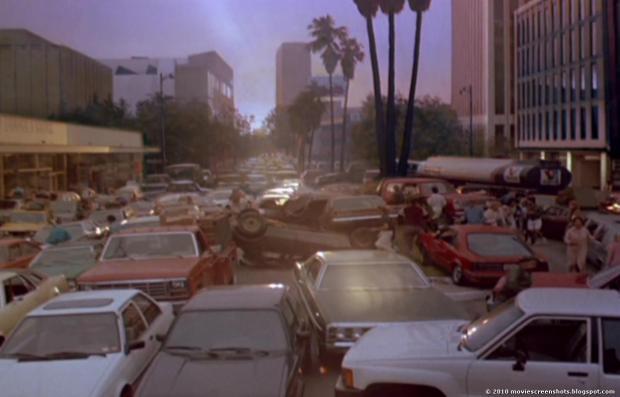 """Apocalypse On the """"Miracle Mile"""":  Steve De Jarnatt's Movie Milestone"""