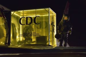 Strain cdc GDTcc 300x200 Home Is Where the Horror Is – Guillermo del Toro (Part 1)
