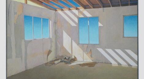 Deanna Thompson, Interior #1, 2011,  ©Deanna Thompson, courtesy of Kayne Griffin Corcoran Gallery, Los Angeles.