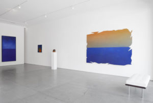 Joe Goode Solo Exhibition May July 2016 Installation View Peter Gallery 1 300x203 <ns>OUR TOP 10 BEST LISTS</ns>