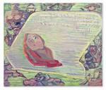 LassnigTVchild 'Are the stars out tonight?'  Harmonic convergence for a new art season