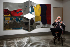 ed moses in his studio 300x202 <ns>OUR TOP 10 BEST LISTS</ns>