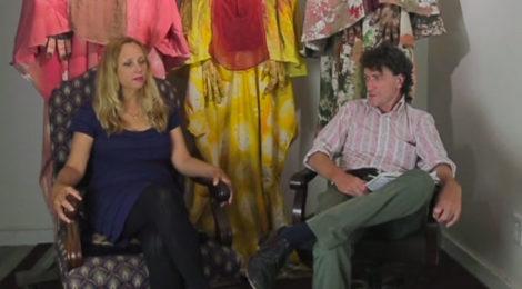 Marnie Weber Interviewed by John Tottenham for Artillery