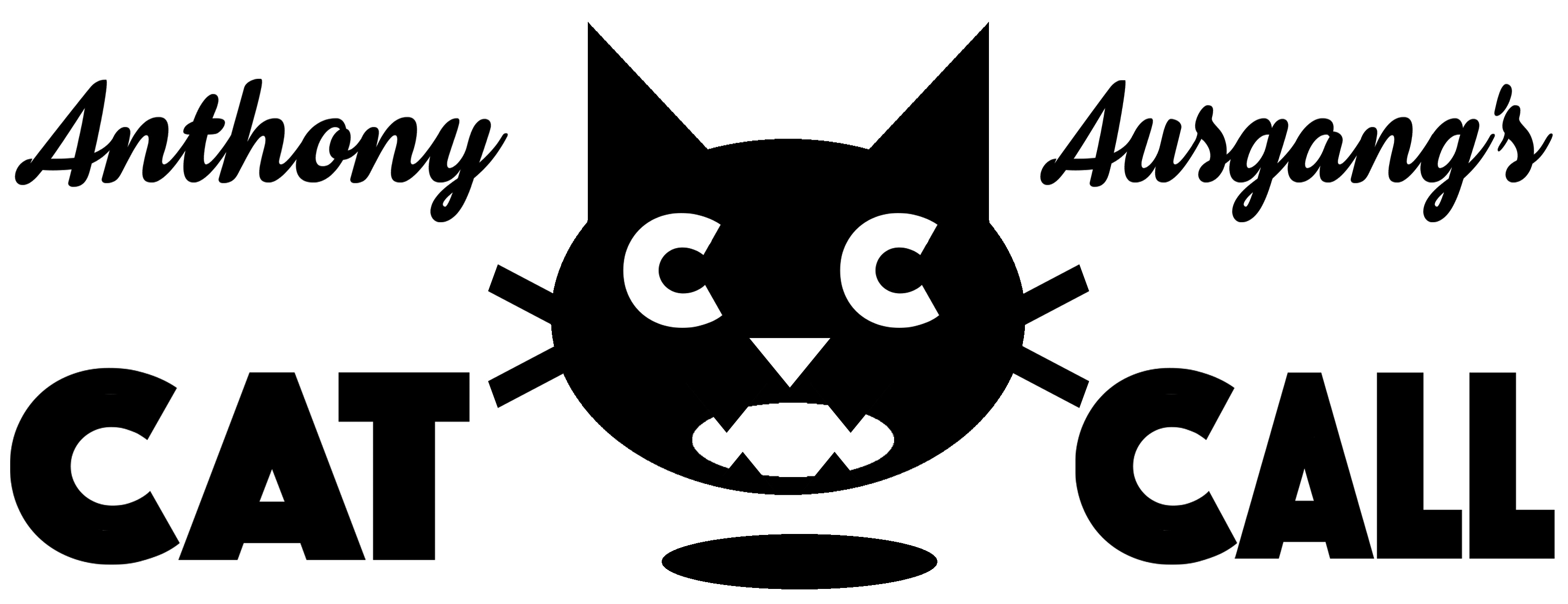 Anthony Ausgang Blog Banner <ns>Cat Call</ns>
