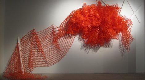 "Olga Lah, ""Blessings All Around,"" 2011"