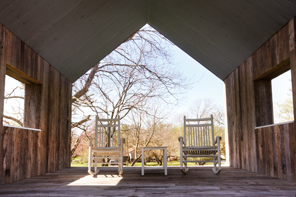cloud house chairs FIELD REPORT: Springfield, Missouri