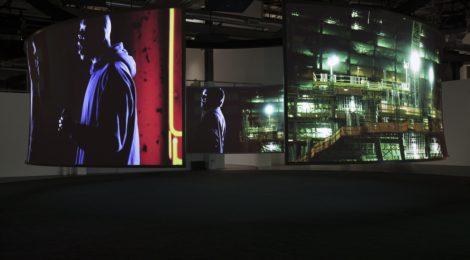 Doug Aitken – Electric Earth