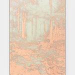 James Hoff, Useless Landscape No. 41, 2016, courtesy Callicoon Fine Arts.