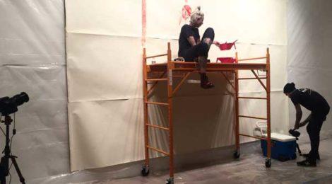 Illma Gore at Samuel Freeman Gallery