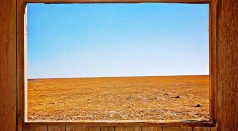Osceola Refetoff, Desert Vista Cinco CA, 2009