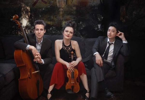TrioCeleste 2016 Lisa Marie Mazzucco IMG 0797 web Trio Céleste Presents: From Russia, With Love