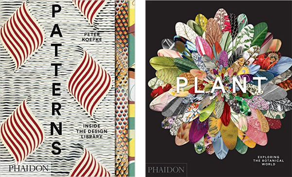 Two Announcements and Two Visually Stunning Books