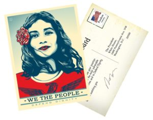 we the people 300x236 Art and Literature in the News in a Post 11/8 World
