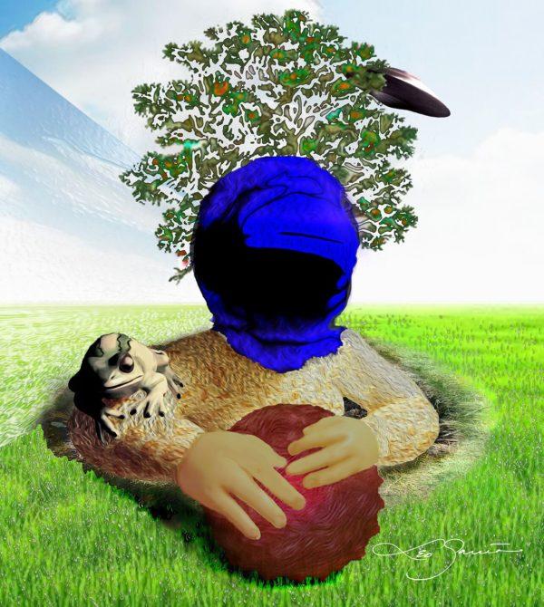 Baby Prince e1487962208870 Leo Garcia: My Alien Abduction