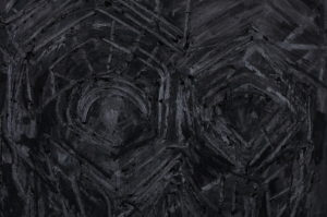 HOUSE 2016.0023 Black Painting 5 detail A 300x199 Thomas Houseago
