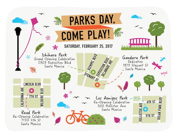 Ishihara Park Events