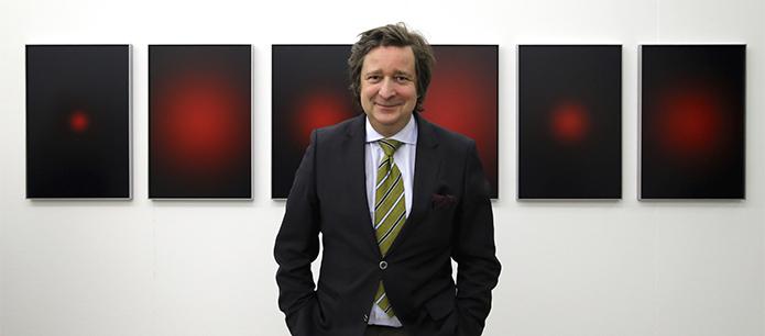 Stefan Heyne Musuem im Kulturspeicher Würzburg Courtesy Diane Rosenstein Goethe Inst Events