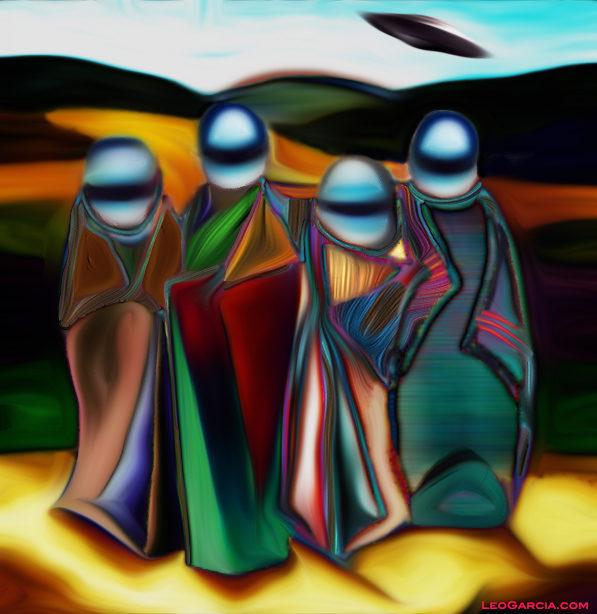 Wanderers e1487962150475 Leo Garcia: My Alien Abduction
