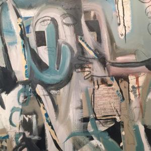 alexis 300x300 Online Exhibition: Politically Inspired Art