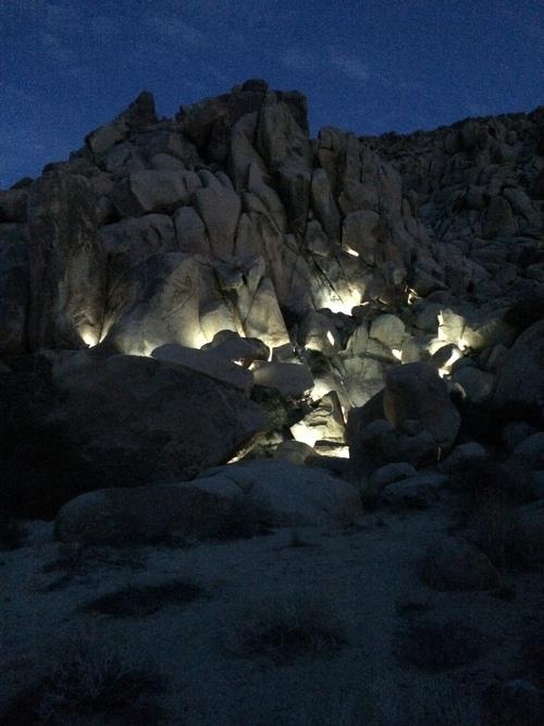 alibeletic illuminatedpassage unofficial The Joshua Treenial 2017: Event Horizon