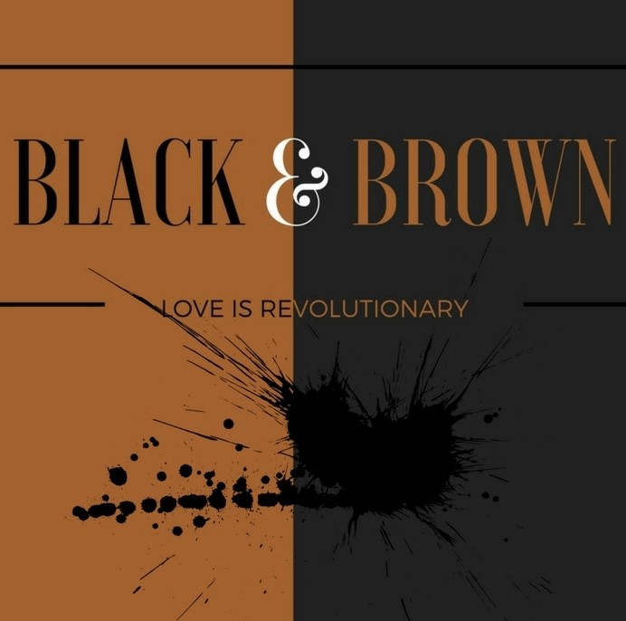 black and brown love ave 50 Events