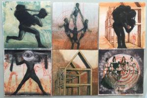 brock x600 300x201 Online Exhibition: Politically Inspired Art