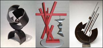 sculpture photos for msa Events