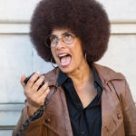 Angela Davis 150x150 Women on the Verge of a Cultural Breakthrough