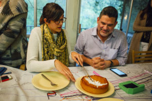 Jan2016 RiminiProtokoll HomeVisitUSA 0158 300x200 Who Will Eat Cake: Rimini Protokoll at MCASB