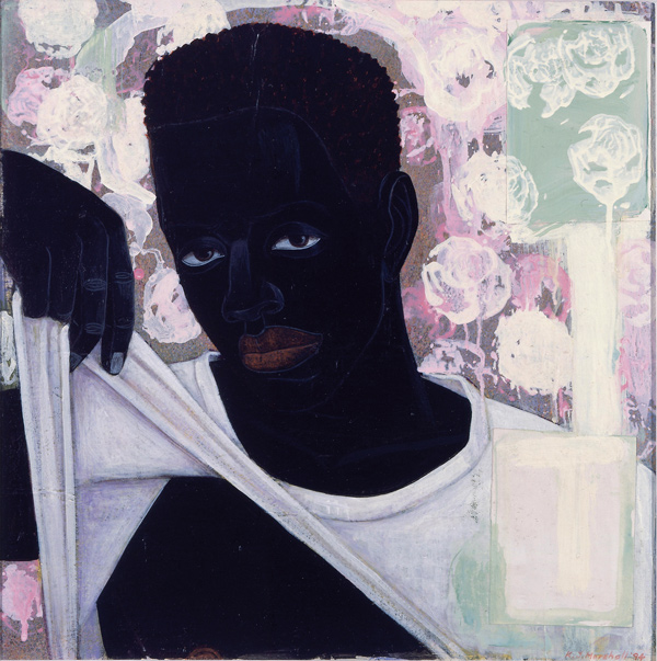 Kerry James Marshall–Super Model HR The Many Shades of Kerry James Marshall