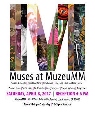 MusesatMuzeuMMsmall Events