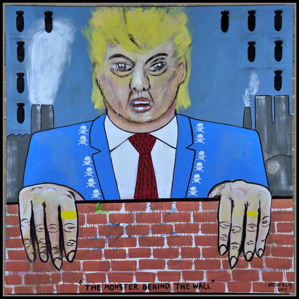 Neufeld ALTA We Dont Need No Stinking Wall