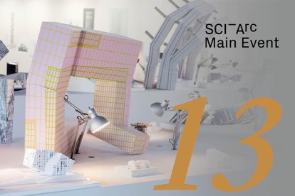 Sci Arc Invite Events