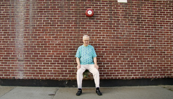 Tony Conrad Completely in the Present still03 Tony Conrad:  Completely in the Present