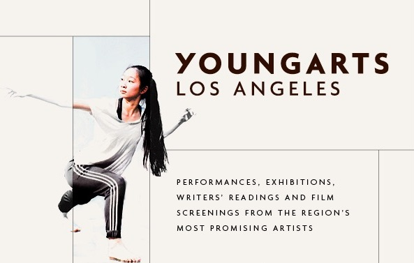 YoungArtsLA2017 listings Young Arts Los Angeles: Visual Arts Exhibition Opening