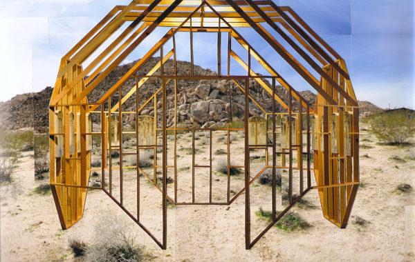 Gregory Michael Hernandez, Ghost Window Chapel