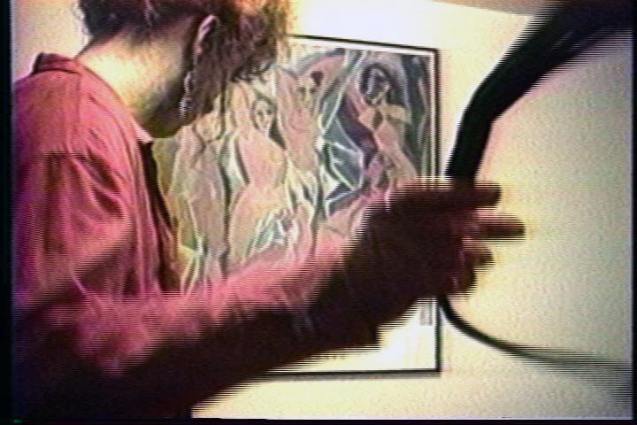 Margie Schnibbe – Indecent Exposure