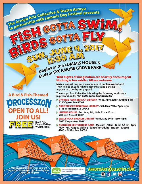 Fish Gotta flyer RZD500 Events