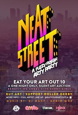 NEATSTREET Temp Flyer 1 copy Events