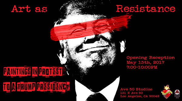 Art as Resistance 600dpi Events