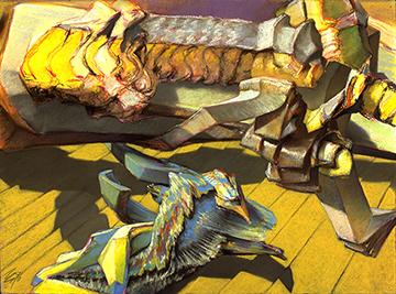 Chapman 1996 Broken WingSM Events