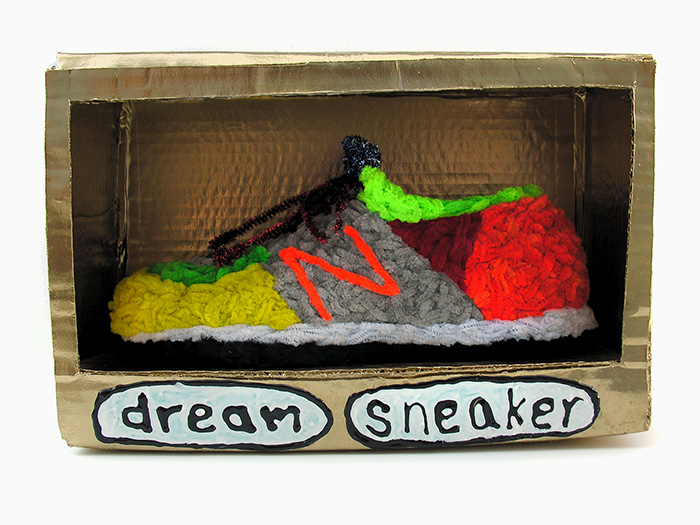 Don Porcella Dream Sneaker SM Events