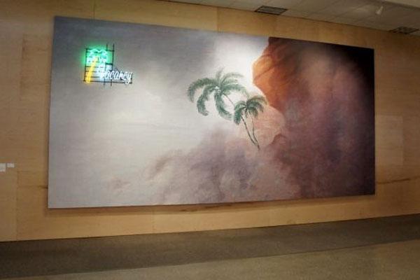 Drew Broderick Honolulu Biennial