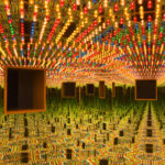 Kusama Infinity Mirrored Room Love Forever 150x150 <ns>Contents MAY 2017</ns>