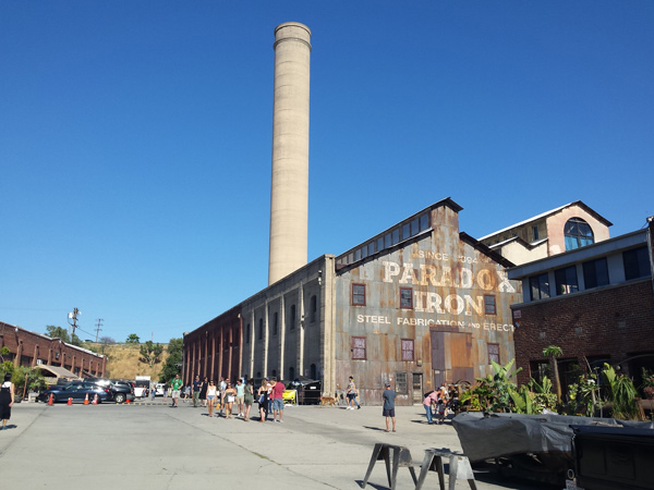 Brewery Art Walk