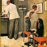 norman rockwell doctors 150x150 <ns>Contents MAY 2017</ns>
