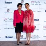 18. Congresswoman Judy Chu and Christina YuYu 150x150 USC Pacific Asia Museum Gala